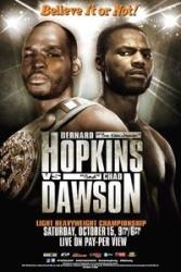 Hopkins vs Dawson