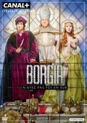 Borgia - Saison 1