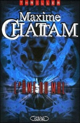 M. Chattam - L'Ame du Mal