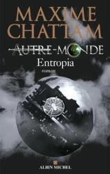M. Chattam - Entropia