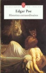 AE Poe - Histoires Extraordinaires