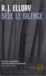 RJ Ellory - Seul Le Silence