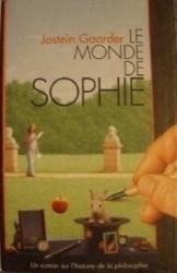 J. Gaarder - Le Monde De Sophie