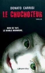 D. Carrisi - Le Chuchoteur