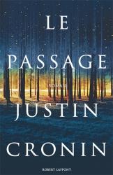 J. Cronin - Le Passage