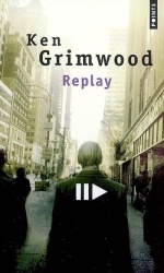 K. Grimwood - Replay