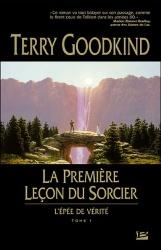 T. Goodkind - L'Epée De Vérité : Tome 1