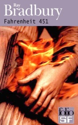 R. Bradbury - Fahrenheit 451
