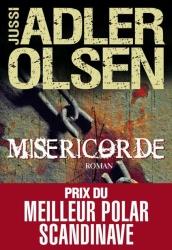 J. Adler-Olsen - Miséricorde