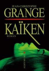 JC Grangé - Kaïken