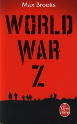 M. Brooks - World War Z