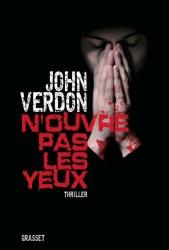 J. Verdon - N'Ouvre Pas Les Yeux