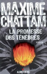 M. Chattam - La Promesse Des Ténèbres