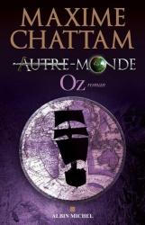 M. Chattam - Oz