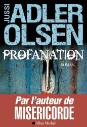 J. Adler-Olsen - Profanation