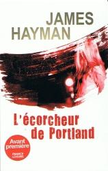 J. Hayman - L'Ecorcheur De Portland