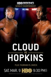 Cloud vs Hopkins