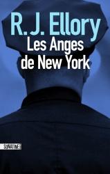 RJ Ellory - Les Anges De NY