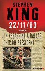 S. King - 22/11/63