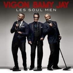Vigon Bamy Jay - Les Soul Men