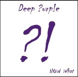 Deep Purple - Now What ?!