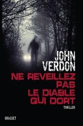 J. Verdon - Ne Réveillez Pas Le Diable...