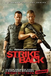 Strike Back S03