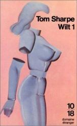 T. Sharpe - Wilt 1