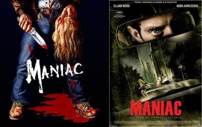 Maniac 1980-2012