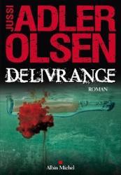 J. Adler-Olsen - Délivrance
