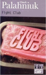 C. Palahniuk - Fight Club