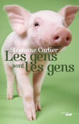 S. Carlier - Les Gens Sont Les Gens