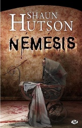 S. Hutson - Némésis