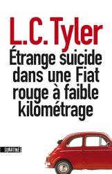 L.C. Tyler - Etrange Suicide...