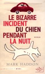 M. Haddon - Le Bizarre Incident...