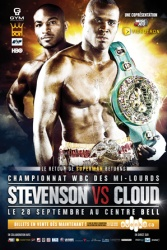Stevenson vs Cloud