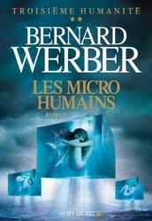 B. Werber - Les Micro-Humains