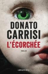 D. Carrisi - L'Ecorchée