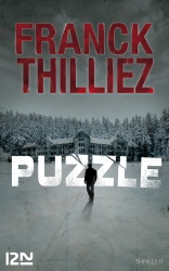 F. Thilliez - Puzzle