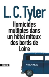 L.C. Tyler - Homicides Multiples...