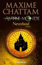 M. Chattam - Neverland