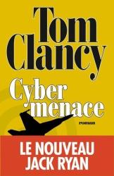 Tom Clancy - Cybermenace