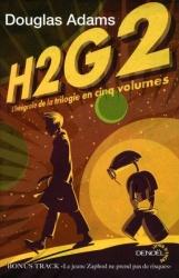 D. Adams - H2G2