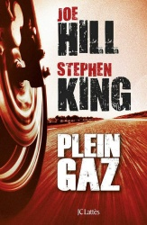 J. Hill & S. King - Plein Gaz
