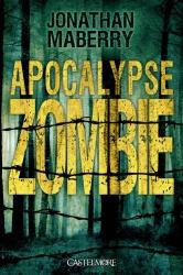 J. Maberry - Apocalypse Zombie