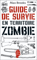 M. Brooks - Guide De Survie En Territoire Zombie