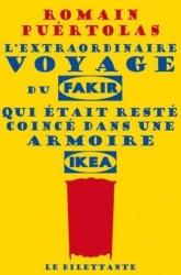 R. Puèrtolas - L'Extraordinaire Voyage Du Fakir...
