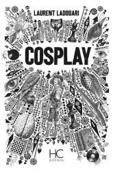 L. Ladouari - Cosplay