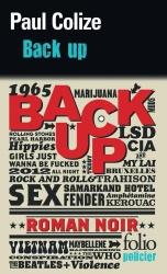 P. Colize - Back Up