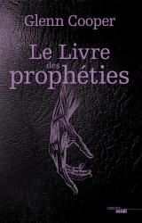 G. Cooper - Le Livre Des Prophéties